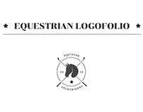 Equestrian Logofolio