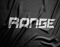 RANGE - Lifestyle Activewear