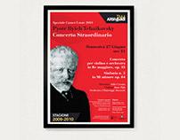 Classical June at Teatro degli Arcimboldi