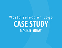 World Selection Logo - Case Study