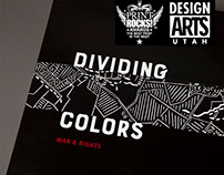 Dividing Colors: War & Rights