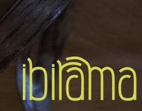 Ibirama Bentwood