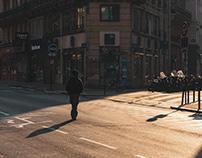 STREET PHOTO | PARIS
