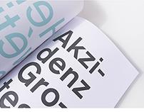 Alfabeto Tipográfico