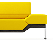 BELONG modular sofa