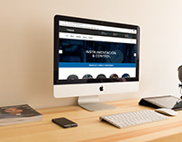 Sitio Web Fidemar