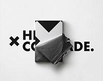 HELLO COMRADE | Brand Identity
