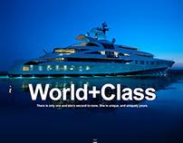 Blohm+Voss Yachts / Relaunch