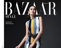 Harper`s Bazaar Vietnam - Style