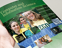 UO: Computer & Information Science Brochure