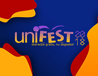 UniFEST 2018 Concept | Making off