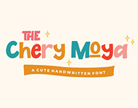 The Chery Moya