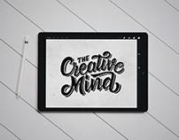 Free Logo/Typography Mock-up