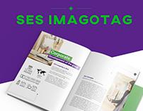 SES Imagotag - Brochure et vidéos