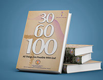 GBI El Shaddai 2016 Agenda Cover Design