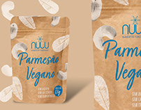 Design de Embalagem Nulu Alimentos Funcionais