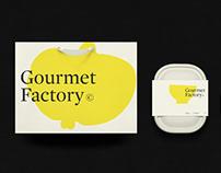 Gourmet Factory