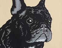 TILE | pug