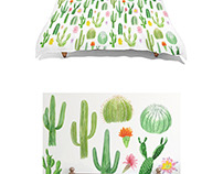Cacti Products