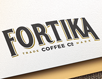 FORTIKA Coffee Co