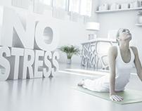 Yoga - 3D test