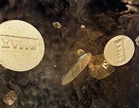DMAX gold ID