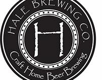 Hale Brewing Co Logo