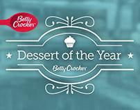 Dessert of the Year