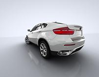 BMW (Test Render)