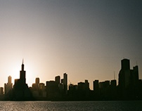 Chicago in Film (2016)