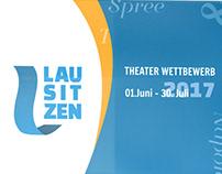 LAUSITZEN - Theater Wettbewerb 2017