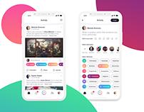Social App [1/4]