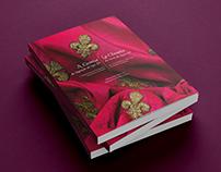 Livro | A Camisa da Sagração de Luís XV