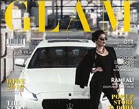GLAM MARCH 2016 (COVER)
