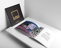 Sedra House Brochure
