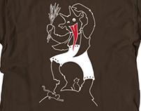 Krampus Tshirt Campaign