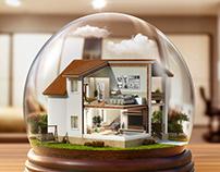 Publicis - Allegra Globe