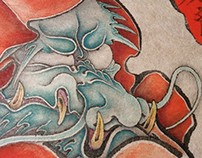 Dharma Dragon