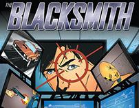 The Blacksmith - Graphic novel (Kickstart comic)