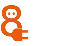associazione Spin8 / logo design