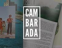 CAMBARADA - hdemiazine #1