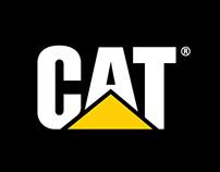 UX/I Design for MyCatUsed.com   CATERPILLAR