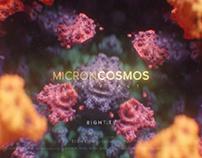MICRON COSMOS