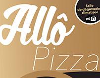 ALLO PIZZA / Malmedy