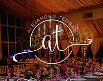 Alejandro Teobal. Event Planner