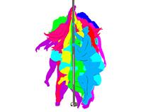 Every body is a pole dancer body