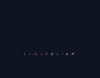 L ● G ● F O L I U M