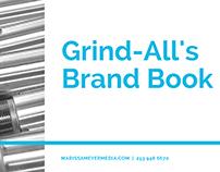Brand Book Example