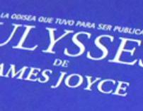 La odisea que tuvo para ser publicado el Ulysses