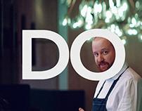 Dobro Pro Restaurant Group website